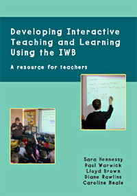 Cover of IWB Resource